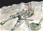 Cartoonist Nick Anderson  Nick Anderson's Editorial Cartoons 2013-11-10 60 minutes
