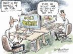 Cartoonist Nick Anderson  Nick Anderson's Editorial Cartoons 2013-12-11 game