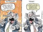 Cartoonist Nick Anderson  Nick Anderson's Editorial Cartoons 2014-03-06 Russia Ukraine