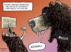 Cartoonist Nick Anderson  Nick Anderson's Editorial Cartoons 2014-03-11 record