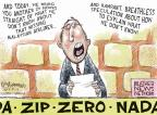 Cartoonist Nick Anderson  Nick Anderson's Editorial Cartoons 2014-03-19 Malaysia Airlines flight 370