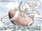 Cartoonist Nick Anderson  Nick Anderson's Editorial Cartoons 2014-03-30 education