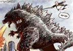 Cartoonist Nick Anderson  Nick Anderson's Editorial Cartoons 2014-05-25 government