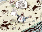 Cartoonist Nick Anderson  Nick Anderson's Editorial Cartoons 2014-09-07 wildlife
