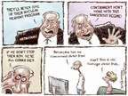 Cartoonist Nick Anderson  Nick Anderson's Editorial Cartoons 2015-04-08 framework