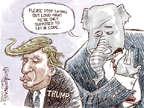 Cartoonist Nick Anderson  Nick Anderson's Editorial Cartoons 2015-07-12 stance