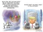 Cartoonist Nick Anderson  Nick Anderson's Editorial Cartoons 2019-09-13 politics