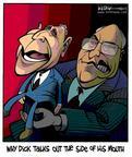 Kirk Anderson  Kirk Anderson's Editorial Cartoons 2004-04-04 9-11-01