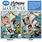 Kirk Anderson  Kirk Anderson's Editorial Cartoons 2004-04-09 9-11-01