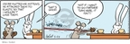 Cartoonist Alex Hallatt  Arctic Circle 2010-03-23 glove