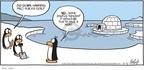 Comic Strip Alex Hallatt  Arctic Circle 2010-04-04 climate