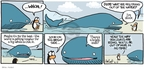 Comic Strip Alex Hallatt  Arctic Circle 2010-04-11 climate
