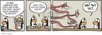 Comic Strip Alex Hallatt  Arctic Circle 2010-04-05 climate