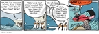 Cartoonist Alex Hallatt  Arctic Circle 2010-04-13 nah