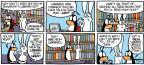 Comic Strip Alex Hallatt  Arctic Circle 2013-07-07 point