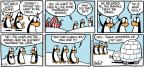 Cartoonist Alex Hallatt  Arctic Circle 2014-05-25 animal cruelty