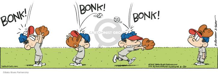 Bonk! Bonk! Bonk!