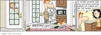 Comic Strip Rick Kirkman Jerry Scott  Baby Blues 2009-06-01 spray