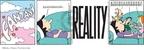 Cartoonist Rick Kirkman Jerry Scott  Baby Blues 2009-06-29 chaos