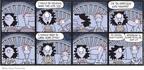 Cartoonist Rick Kirkman Jerry Scott  Baby Blues 2010-02-21 flash