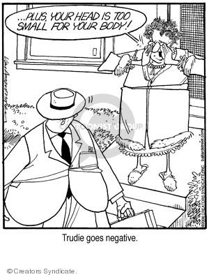 Comic Strip Jerry Van Amerongen  Ballard Street 2008-06-30 small