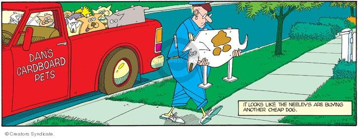 Cartoonist Jerry Van Amerongen  Ballard Street 2009-07-05 cheap