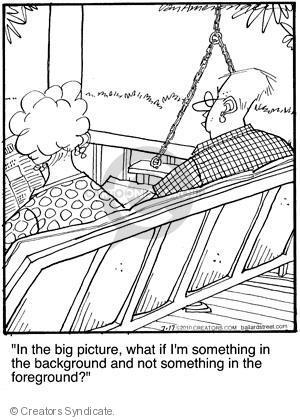 Comic Strip Jerry Van Amerongen  Ballard Street 2010-07-17 picture