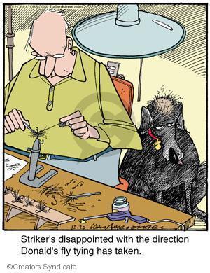 Cartoonist Jerry Van Amerongen  Ballard Street 2012-12-20 direction