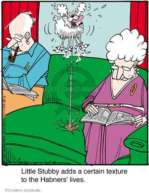 Comic Strip Jerry Van Amerongen  Ballard Street 2015-07-21 dimension