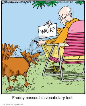 Comic Strip Jerry Van Amerongen  Ballard Street 2015-09-01 communicate