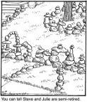 Cartoonist Jerry Van Amerongen  Ballard Street 2010-10-18 pastime