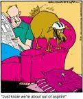 Cartoonist Jerry Van Amerongen  Ballard Street 2011-09-21 dog trick