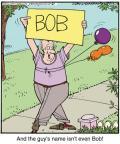 Cartoonist Jerry Van Amerongen  Ballard Street 2012-11-21 isn't