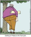 Cartoonist Jerry Van Amerongen  Ballard Street 2012-12-29 hard