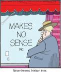 Cartoonist Jerry Van Amerongen  Ballard Street 2013-07-16 try