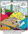 Cartoonist Jerry Van Amerongen  Ballard Street 2014-10-21 too