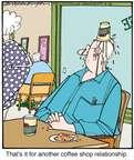 Cartoonist Jerry Van Amerongen  Ballard Street 2015-03-14 broken