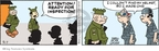 Comic Strip Brian Walker Greg Walker Mort Walker  Beetle Bailey 2009-09-07 hat