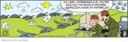 Cartoonist Brian Walker Greg Walker Mort Walker  Beetle Bailey 2010-03-19 tactic