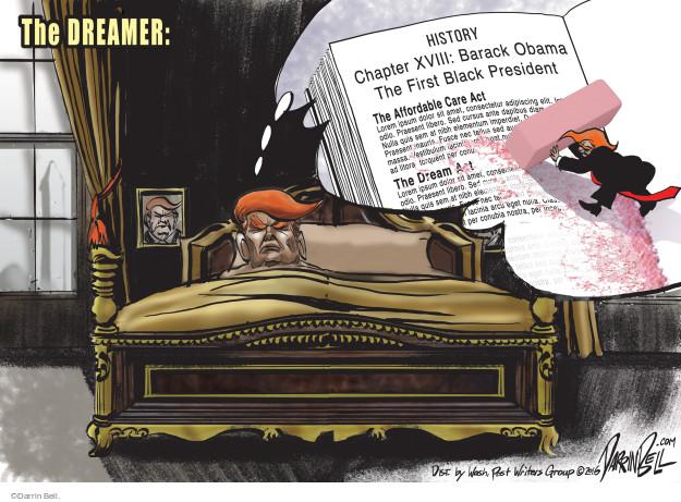 Darrin Bell Editorial Cartoons 2017-09-07
