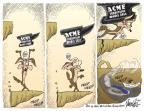 Darrin Bell  Darrin Bell Editorial Cartoons 2013-08-23 2014