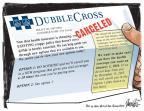 Cartoonist Darrin Bell  Darrin Bell Editorial Cartoons 2013-11-14 2014 Obamacare
