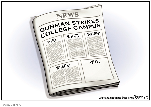 Cartoonist Clay Bennett  Clay Bennett's Editorial Cartoons 2008-02-15 tech