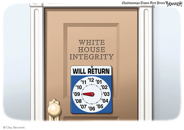 Clay Bennett  Clay Bennett's Editorial Cartoons 2008-11-09 2008 election