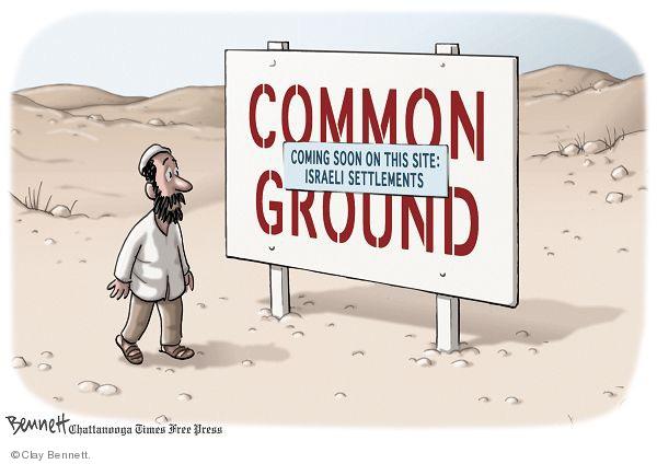 Clay Bennett  Clay Bennett's Editorial Cartoons 2009-06-07 common