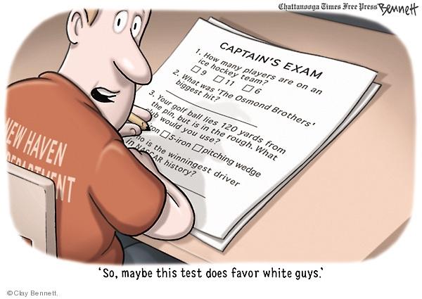 Clay Bennett  Clay Bennett's Editorial Cartoons 2009-07-19 driver