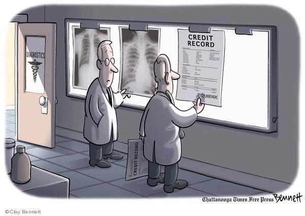 Clay Bennett  Clay Bennett's Editorial Cartoons 2009-09-20 cost