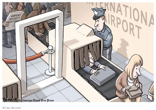 Clay Bennett  Clay Bennett's Editorial Cartoons 2009-12-29 transportation