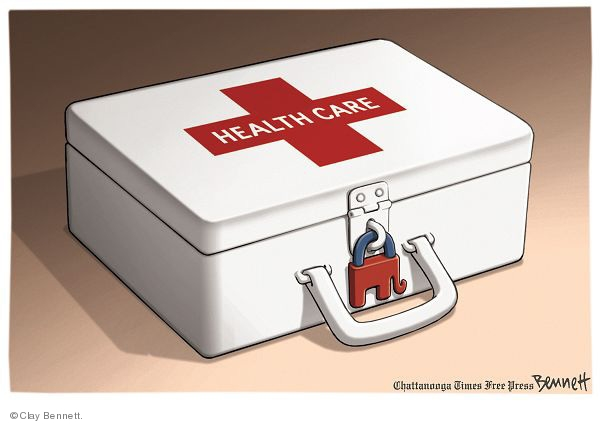 Clay Bennett  Clay Bennett's Editorial Cartoons 2010-03-17 expense