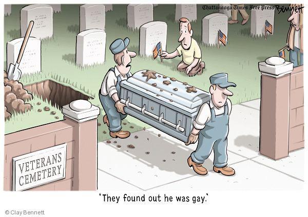 Clay Bennett  Clay Bennett's Editorial Cartoons 2010-05-30 Don